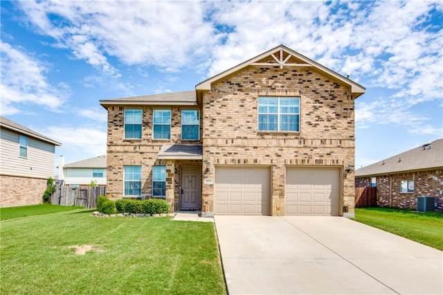 1631 Dream Catcher Way, Krum, TX 76249 (MLS #14163337) :: North Texas Team | RE/MAX Lifestyle Property