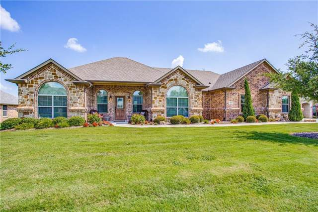 104 Southfork Circle, Pottsboro, TX 75076 (MLS #14163339) :: The Paula Jones Team | RE/MAX of Abilene