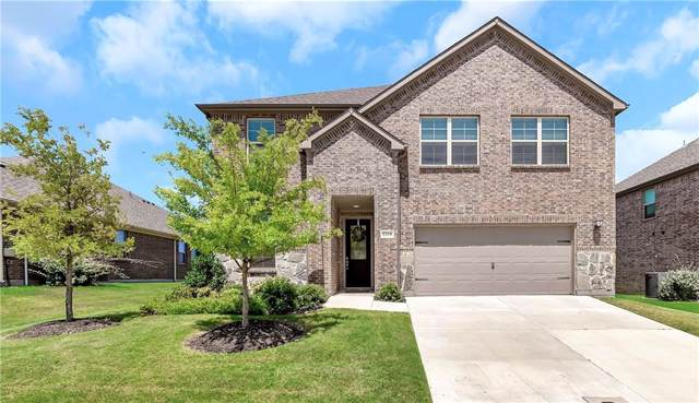 1216 Indian Grass Lane, Northlake, TX 76226 (MLS #14163341) :: Team Tiller