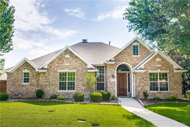 504 Del Rio Court, Allen, TX 75013 (MLS #14163358) :: Vibrant Real Estate