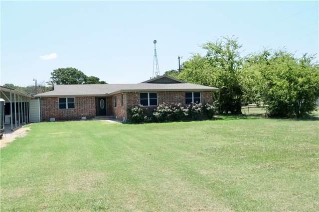 9412 Fm 2578, Terrell, TX 75160 (MLS #14163369) :: The Heyl Group at Keller Williams