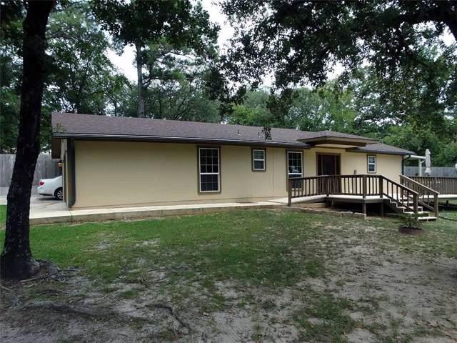 3151 Trey Circle, Athens, TX 75752 (MLS #14163388) :: Kimberly Davis & Associates