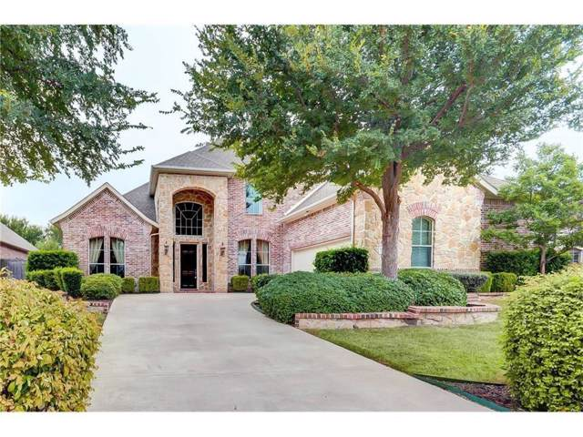 3020 Cotters Circle, Richardson, TX 75082 (MLS #14163424) :: Tenesha Lusk Realty Group