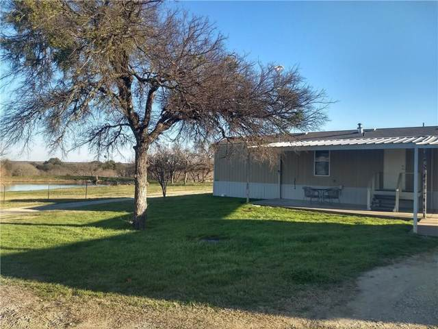 512 Thornton Lane, Palo Pinto, TX 76484 (MLS #14163425) :: The Hornburg Real Estate Group