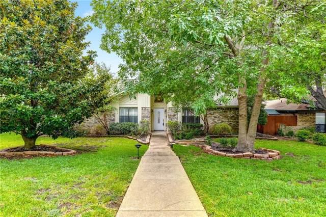 2806 Big Springs Road, Garland, TX 75044 (MLS #14163430) :: Tenesha Lusk Realty Group