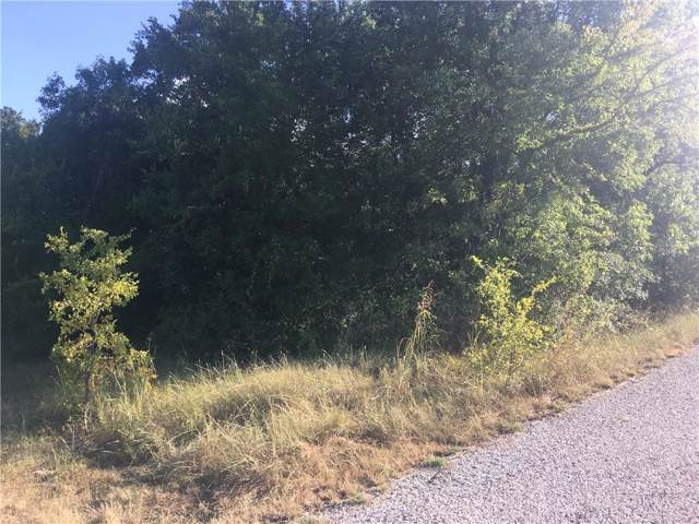 TBD Round Hill Way, Runaway Bay, TX 76426 (MLS #14163442) :: The Heyl Group at Keller Williams