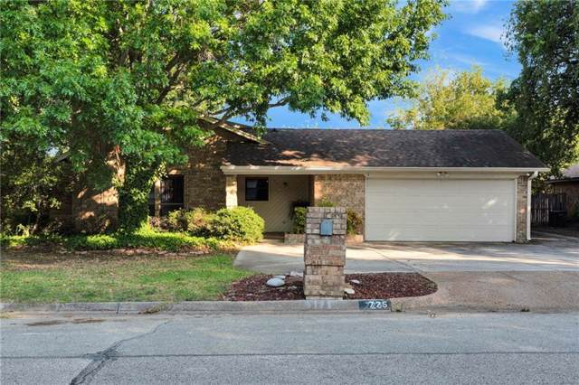 725 Owens Drive, Crowley, TX 76036 (MLS #14163466) :: Potts Realty Group