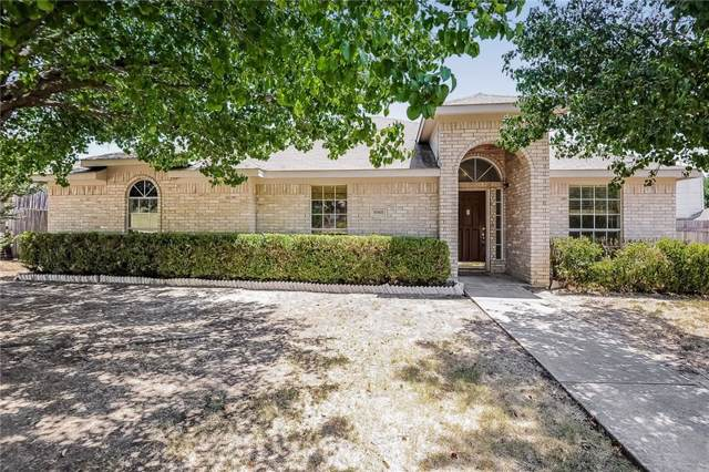 10405 Holly Grove Drive, Fort Worth, TX 76108 (MLS #14163473) :: The Chad Smith Team