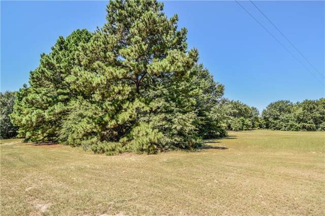 TBD County Road 46, Tyler, TX 75704 (MLS #14163475) :: The Heyl Group at Keller Williams