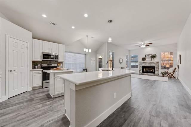 2023 Fox Glen Drive, Allen, TX 75013 (MLS #14163482) :: Vibrant Real Estate