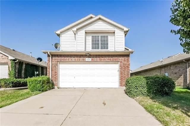 6425 Geneva Lane, Fort Worth, TX 76131 (MLS #14163492) :: Ann Carr Real Estate