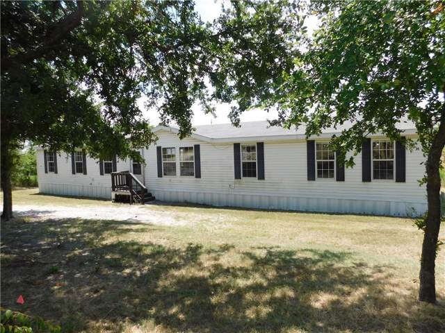 5633 Upper Denton Road, Weatherford, TX 76085 (MLS #14163495) :: All Cities Realty