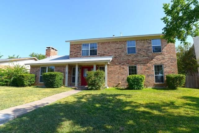 1739 Hartford Drive, Carrollton, TX 75007 (MLS #14163496) :: Tenesha Lusk Realty Group