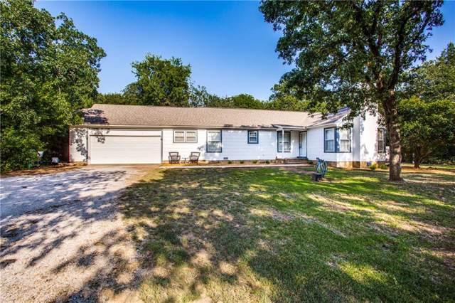 828 E Sherman Drive, Denton, TX 76209 (MLS #14163505) :: Team Tiller