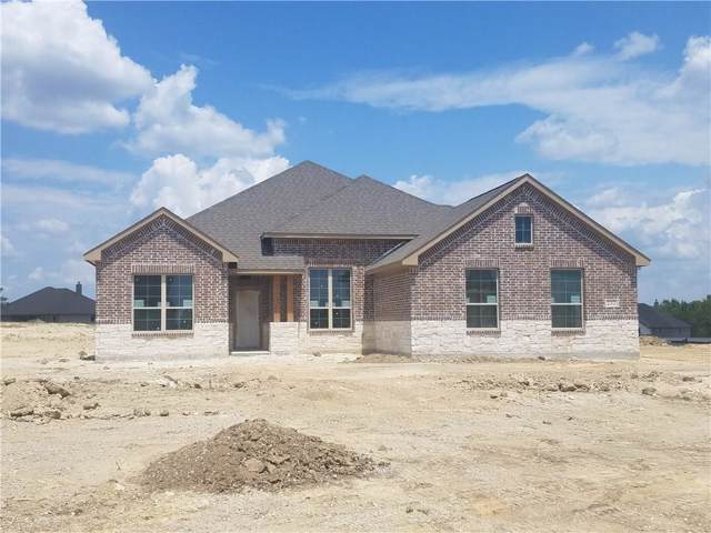 232 Single Tree Road, Decatur, TX 76234 (MLS #14163506) :: All Cities Realty