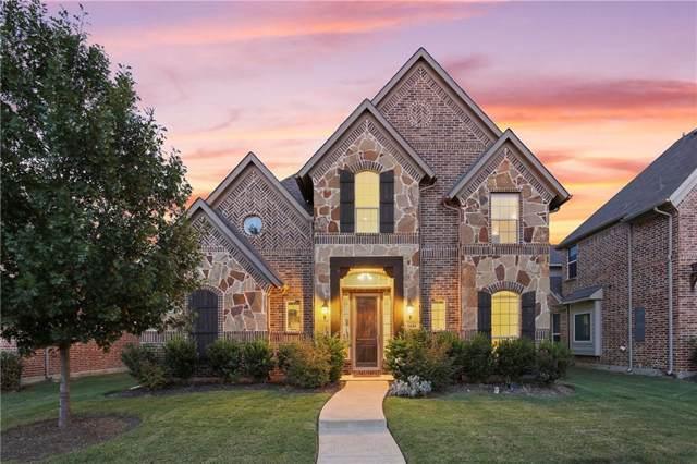 5644 Potter Road, Frisco, TX 75035 (MLS #14163515) :: Kimberly Davis & Associates