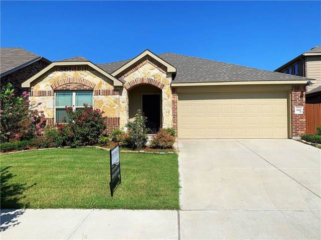 2119 Danibelle Drive, Heartland, TX 75126 (MLS #14163519) :: Baldree Home Team