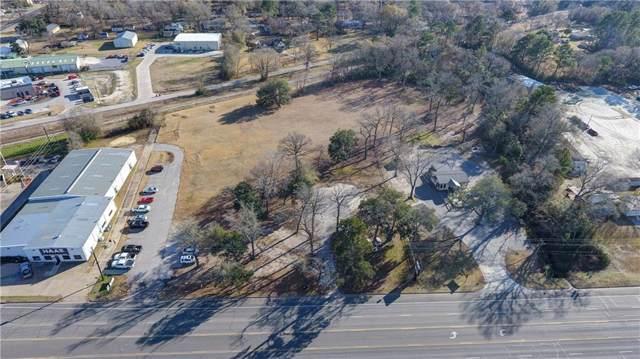 2301 West Frank Avenue, Lufkin, TX 75904 (MLS #14163527) :: Kimberly Davis & Associates