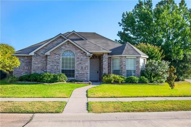 2300 Brookview Drive, Mckinney, TX 75072 (MLS #14163534) :: Ann Carr Real Estate