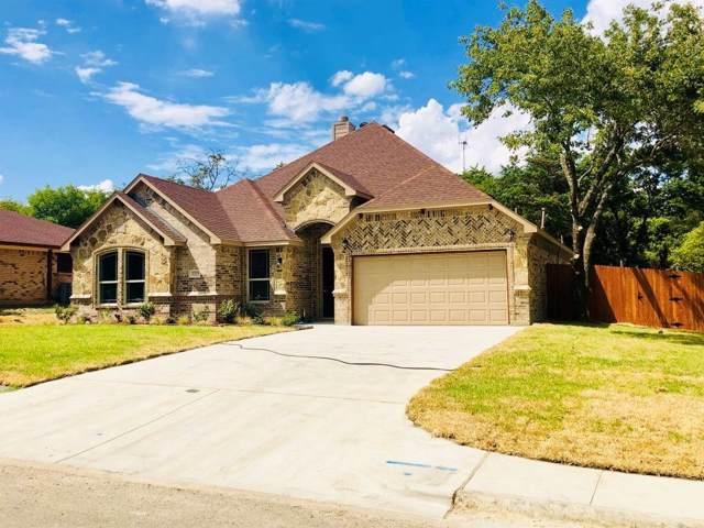 1519 Sharon Drive, Cedar Hill, TX 75104 (MLS #14163536) :: The Heyl Group at Keller Williams