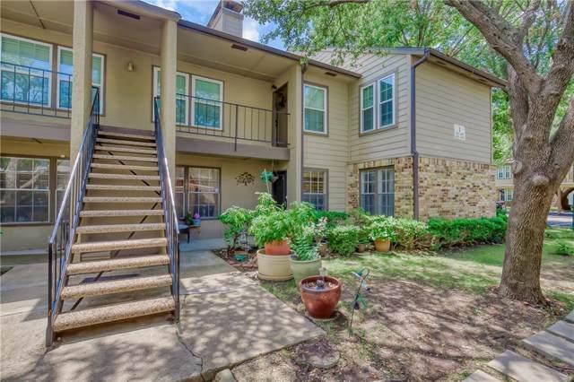 5300 Keller Springs Road #1001, Dallas, TX 75248 (MLS #14163568) :: Lynn Wilson with Keller Williams DFW/Southlake