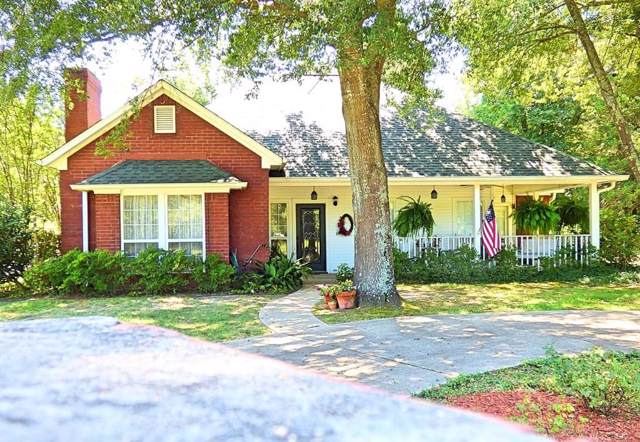 822 Alexander, Mount Pleasant, TX 75455 (MLS #14163595) :: Robbins Real Estate Group