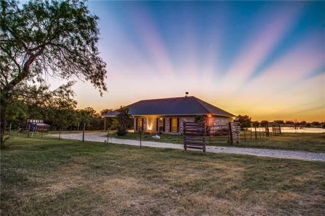 Ennis, TX 75119 :: The Paula Jones Team | RE/MAX of Abilene