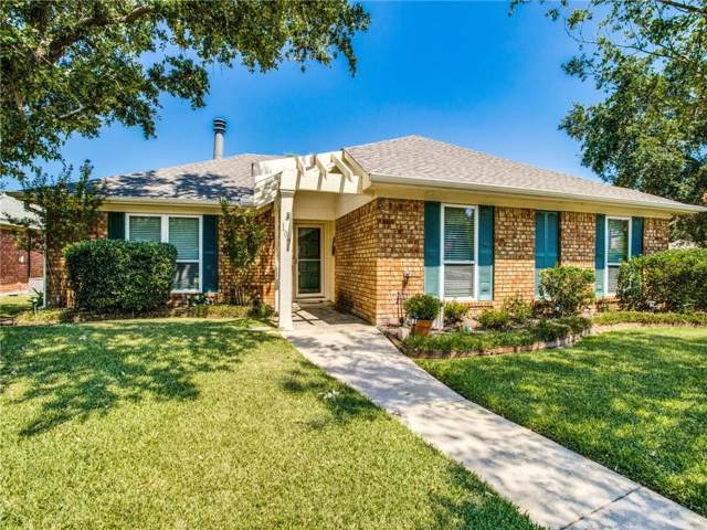 109 Jasmine Court, Allen, TX 75002 (MLS #14163620) :: Vibrant Real Estate