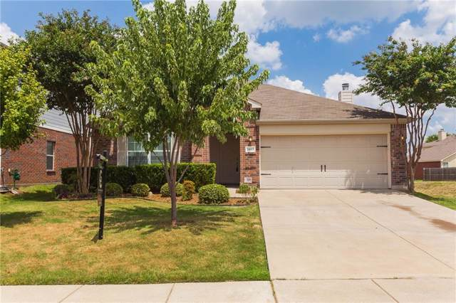 2013 Cone Flower Drive, Forney, TX 75126 (MLS #14163634) :: Kimberly Davis & Associates