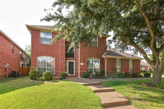 3303 Rolling Hills Lane, Grand Prairie, TX 75052 (MLS #14163649) :: Vibrant Real Estate