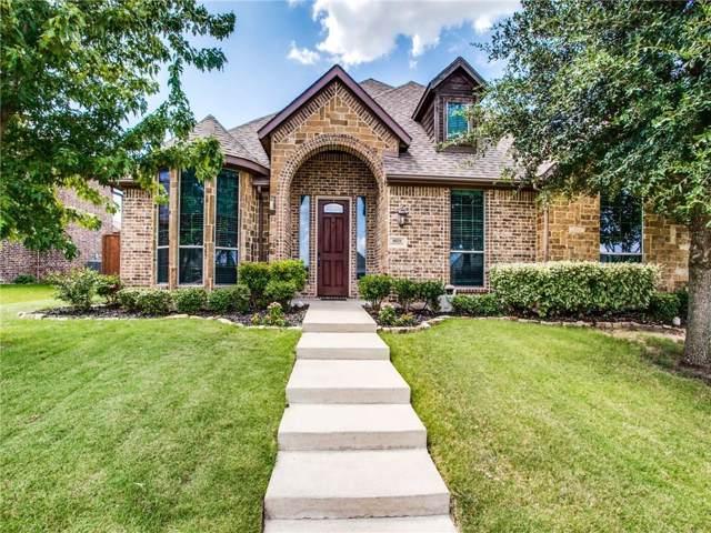 1621 Colonial Drive, Royse City, TX 75189 (MLS #14163655) :: RE/MAX Landmark