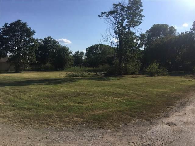 TBD Owens, Bridgeport, TX 76426 (MLS #14163656) :: The Heyl Group at Keller Williams