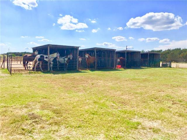 5285 County Road 182, Stephenville, TX 76401 (MLS #14163682) :: The Rhodes Team