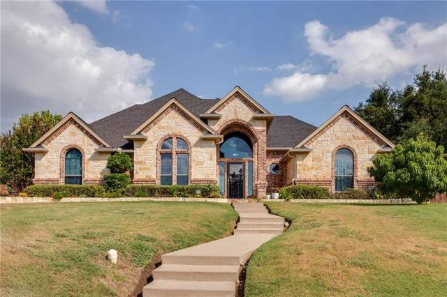 113 Kari Linda Court, Weatherford, TX 76085 (MLS #14163687) :: All Cities Realty