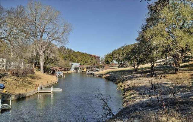 105 Ada Court, Granbury, TX 76048 (MLS #14163701) :: Trinity Premier Properties