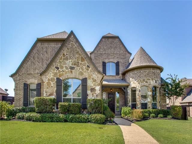 540 Michelle Court, Prosper, TX 75078 (MLS #14163729) :: Kimberly Davis & Associates