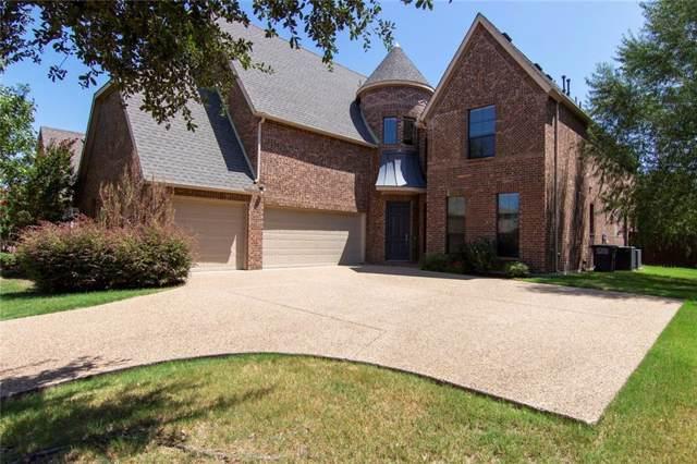 7512 Keith Lane, Sachse, TX 75048 (MLS #14163733) :: Hargrove Realty Group