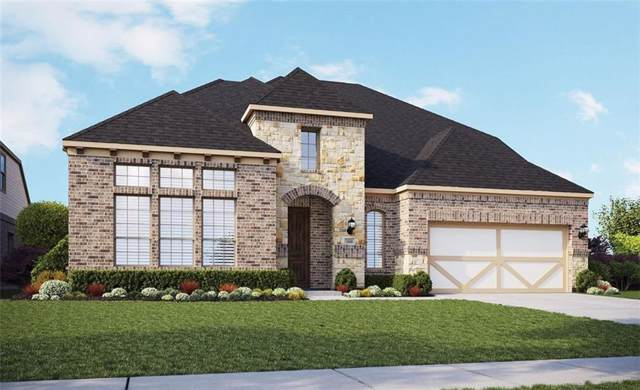 13798 Graham Avenue, Frisco, TX 75035 (MLS #14163735) :: RE/MAX Town & Country