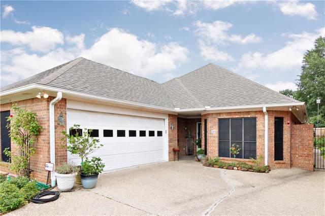 803 Torribrooke Lane, Athens, TX 75751 (MLS #14163754) :: Kimberly Davis & Associates