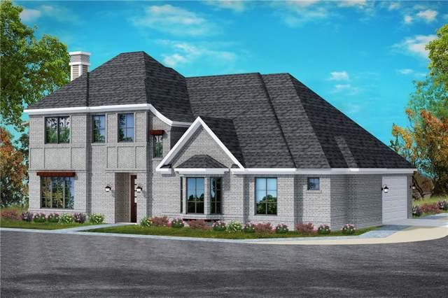 5821 Tory Drive, Grand Prairie, TX 75052 (MLS #14163759) :: The Tierny Jordan Network
