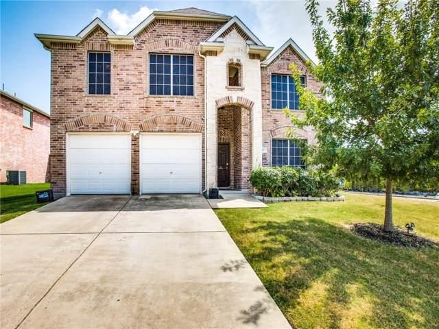 521 Ame Lane, Royse City, TX 75189 (MLS #14163790) :: Vibrant Real Estate