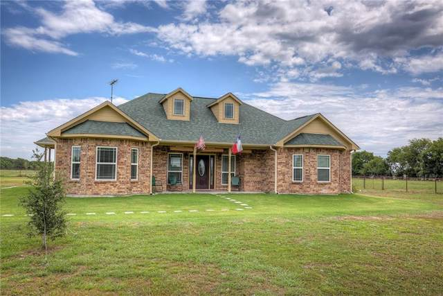 883 Rs County Road 1520, Point, TX 75472 (MLS #14163849) :: The Mitchell Group