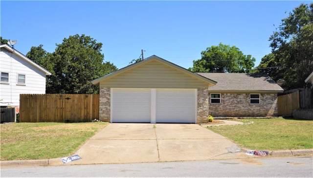 1900 Mary Drive, Euless, TX 76040 (MLS #14163856) :: RE/MAX Pinnacle Group REALTORS