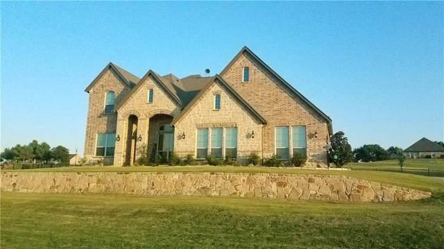 1115 The Trails Drive, Blue Ridge, TX 75424 (MLS #14163871) :: Vibrant Real Estate