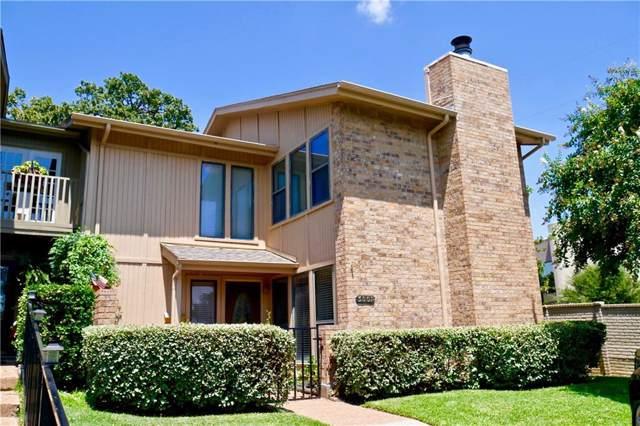 3001 Shady Knoll Lane, Bedford, TX 76021 (MLS #14163880) :: Lynn Wilson with Keller Williams DFW/Southlake