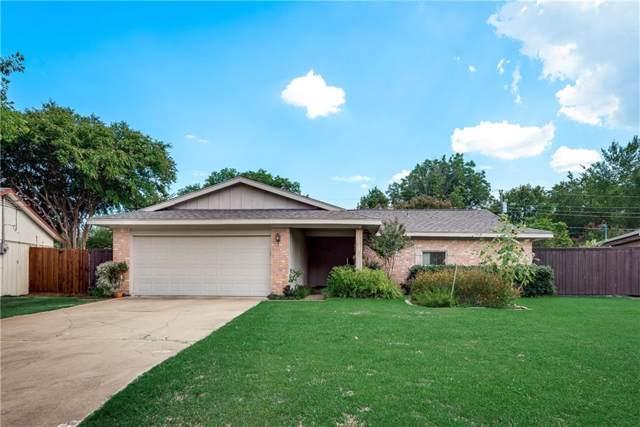 1508 Jasmine Lane, Plano, TX 75074 (MLS #14163884) :: Tenesha Lusk Realty Group