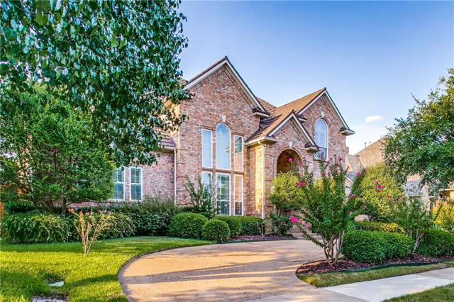 2301 Creekside Circle S, Irving, TX 75063 (MLS #14163887) :: North Texas Team | RE/MAX Lifestyle Property