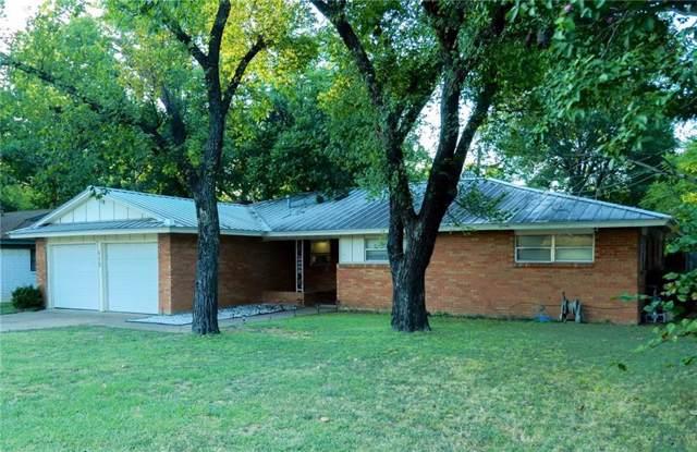117 W Park Row Drive, Arlington, TX 76010 (MLS #14163904) :: Tenesha Lusk Realty Group