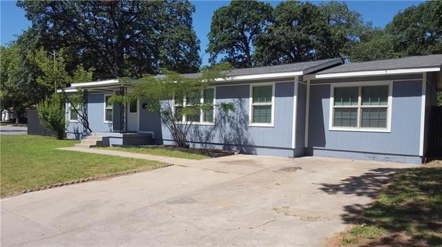 1851 Oakwood Street, Haltom City, TX 76117 (MLS #14163910) :: HergGroup Dallas-Fort Worth