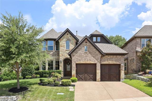 6603 Forney Branch, Dallas, TX 75227 (MLS #14163930) :: Kimberly Davis & Associates